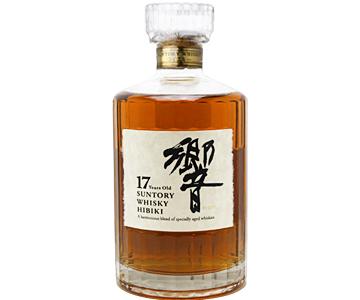 酒買取響 (HIBIKI)