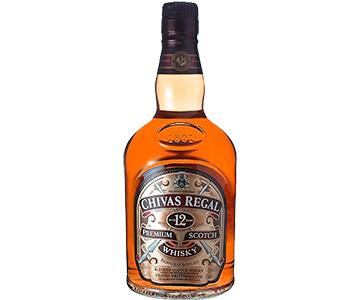 酒買取シーバス リーガル(CHIVAS REGAL)