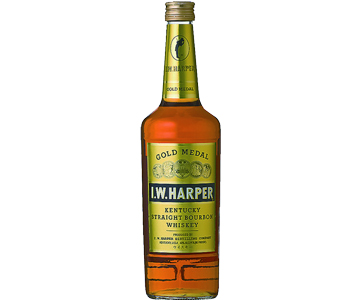 酒買取I.W.ハーパー(I.W.HARPER)