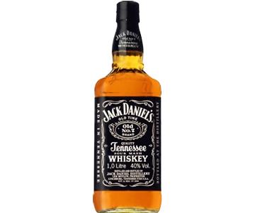 酒買取ジャック・ダニエル(JACK DANIEL'S)