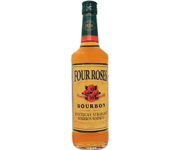 酒買取フォアローゼス(FOUR ROSES)