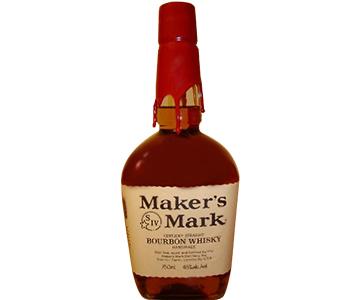 メーカーズ・マーク(MAKER'S MARK)