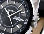 時計買取ディーゼル(DIESEL)メンズ