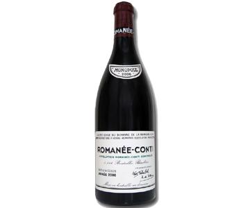 酒買取ロマネ・コンティ (Romanee-Conti)