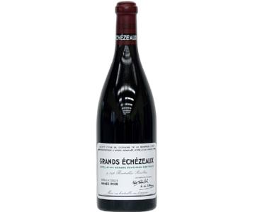 酒買取グラン・エシェゾー (Grands Echezeaux)