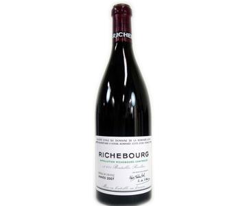 酒買取リシュブール (Richebourg)
