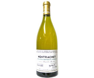 酒買取モンラッシェ (Montrachet)