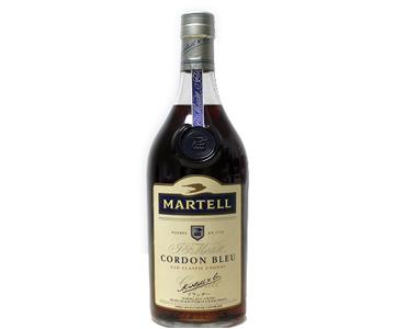マーテル(MARTELL)